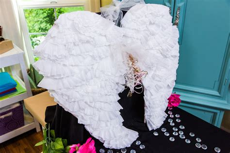 coffee filter angel wings home family hallmark channel