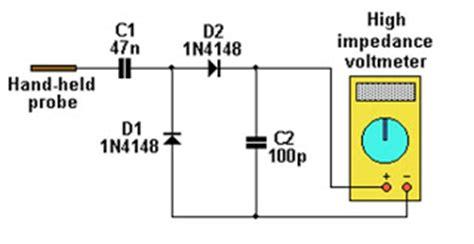 Flow Sensor Alat Ukur Pertamini alat ukur miligauss meter schematic diagrams repair design and electronics hobby skema elektro