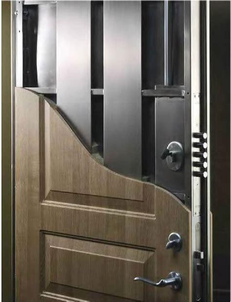 Domestic Security Doors Shield Nw Security Doors Front Door Alarms