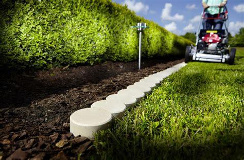bordures plastique pour jardin bordure de jardin en plastique bio bordure beige