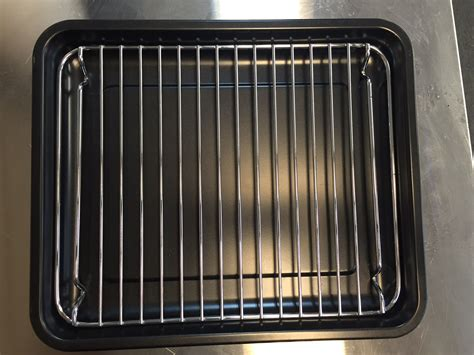 Pan With Rack by Banking Pan With Wire Rack Dualit Mini Oven 89220