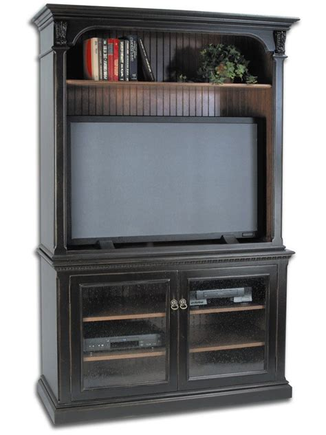 flat screen tv console cambridge flat screen tv console cottage home 174