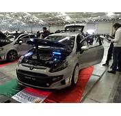 Fiat Punto AbarthRome Tuning Show 01JPG  Wikimedia