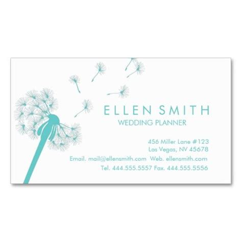business cards for planners 56 best business cards wedding planner images on