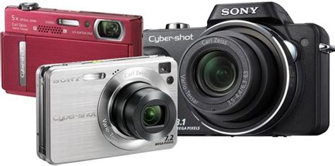 Benefits Of Digital Cameras by Electronic Compact Cameras Benefits