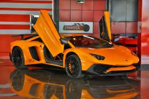 Lamborghini Price Dubai Lamborghini Aventador Lp 750 4 Superveloce For Sale In
