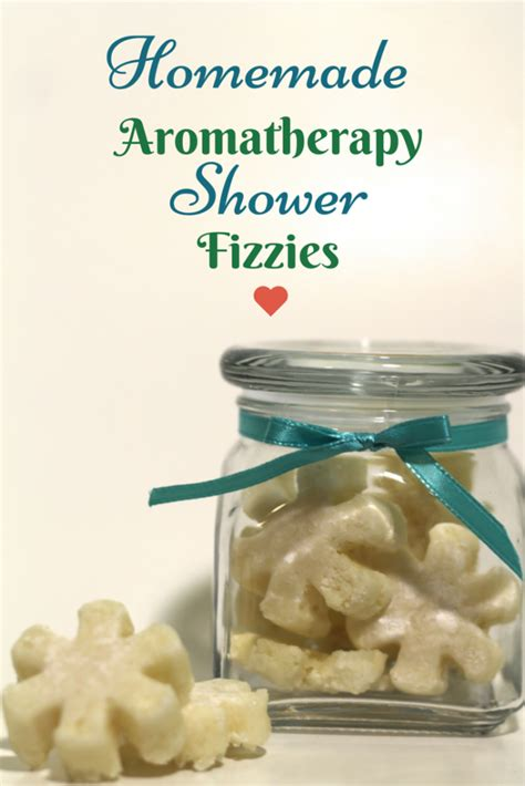 How To Make Shower Fizzies by Aromatherapy Fizzy Shower Bombs The Unextreme
