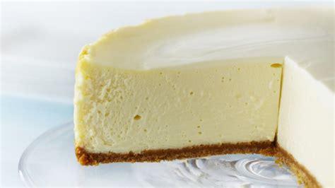 new york cheesecake recipe best new york style cheesecake recipes food network uk