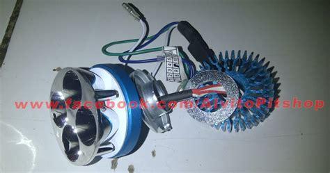 Lu Led Motor Beat Lama dunia modifikasi led cree headl 15 watt dan 20 watt