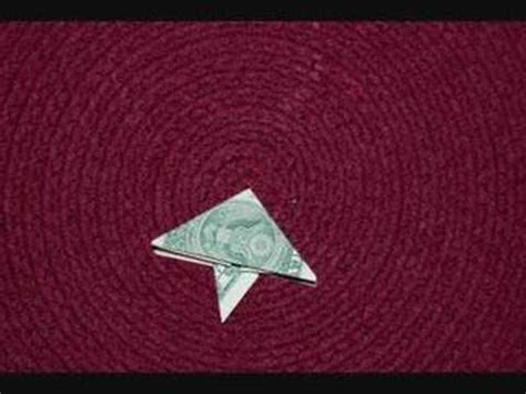 how to make an origami starfish origami dollar starfish