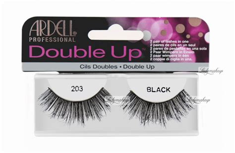 Ardell Up Lash 47116 203 ardell up artificial eyelashes