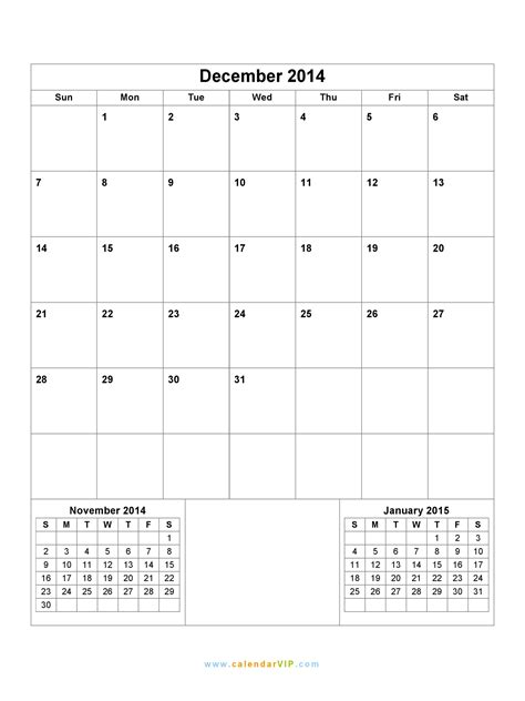 december 2014 printable calendar in word december 2014 calendar blank printable calendar template