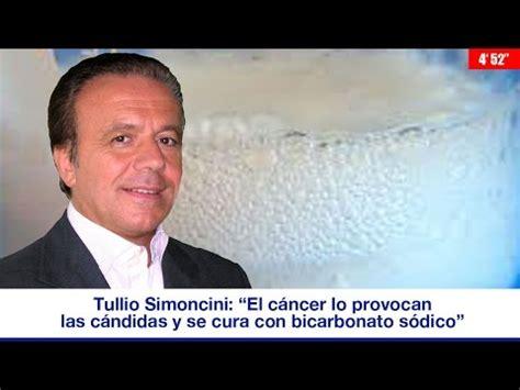 se cura el cancer con bicarbonato de sodio por ruth el cancer es el hongo c 225 ndida albigans y se cura con