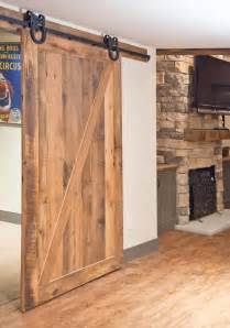 Recycled Interior Doors Reclaimed Wood Projects