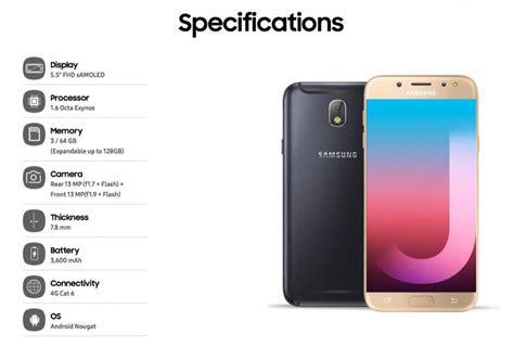 Samsung J7 Galaxy Pro samsung galaxy j7 pro e galaxy j7 max arrivano i social phone per il mercato indiano samsung