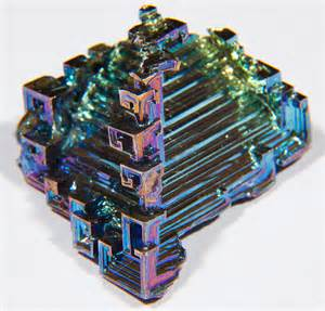 How Many Protons Does Antimony Bismuth Flickr Photo
