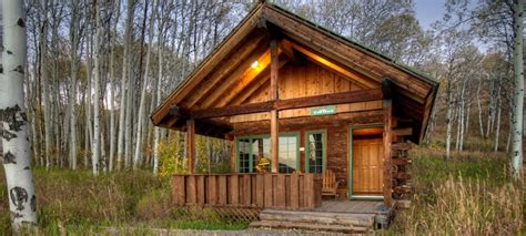 Cabin Vacation Packages Vacation Packages The Home Ranch Steamboat Springs