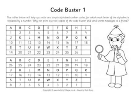 cracking the doodle code secret code challenge 2