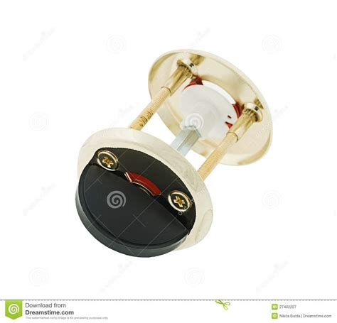 Latch Assembly Door Knob by Door Knob Assembly Royalty Free Stock Photography Image