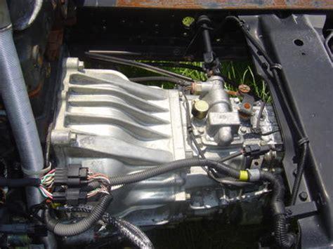 Transmission Manual Isuzu Npr Nrr Truck Parts Busbee