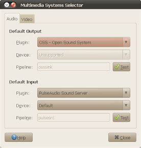 ubuntu reset alsa how to replace pulseaudio with alsa or oss in a few