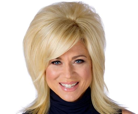 how tall us teresa caputo theresa caputo of tlc s long island medium performs at