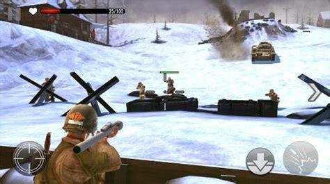 game frontline commando ww2 mod frontline commando ww2 iphone game free download ipa