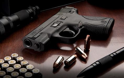 the best mp smith wesson m p9 shield 9mm centerfire pistol with