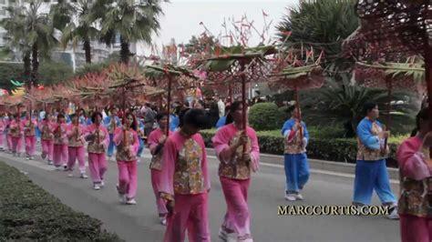 new year in zhuhai 2012 zhuhai china new year parade