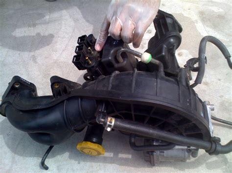 2009 mazda tribute intake manifold uninstall 2009 jaguar xf intake manifold gasket replacement service manual removing upper intake 2010 mazda rx 8 service manual remove air intake duct