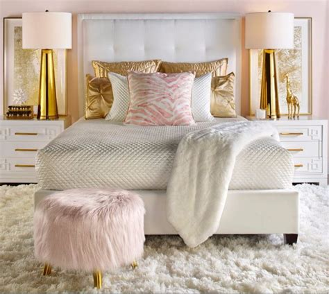 Pink And Black Bedroom Decorating Ideas by Bedroom Inspiration 10 Charming Bedrooms In Millennial