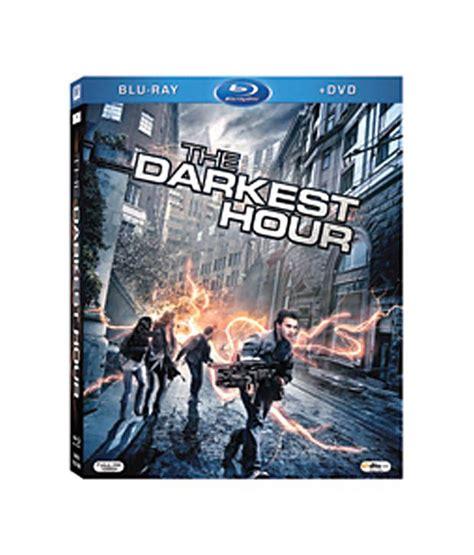 darkest hour blu ray the darkest hour english blu ray buy online at best