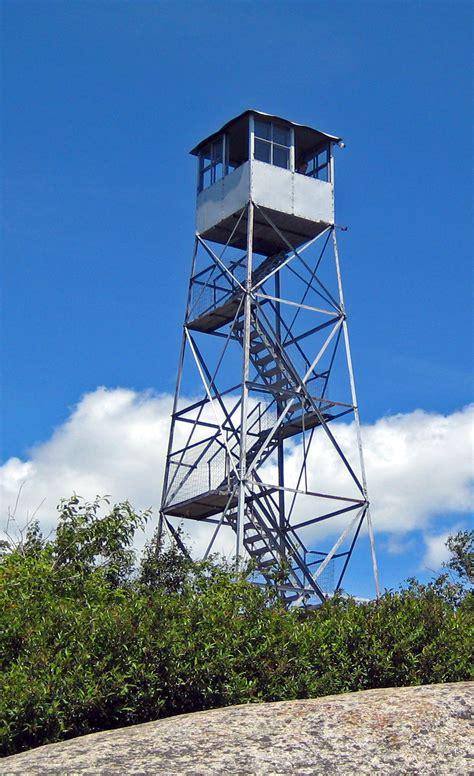 How To Build A Mezzanine poke o moonshine mountain fire observation station wikipedia