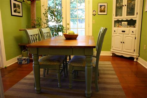 Small Farmhouse Kitchen Table by Small Farmhouse Table Dining Room Home Ideas Collection