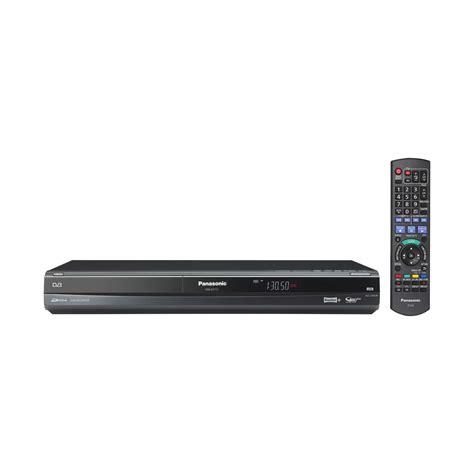 Hdd Recorder panasonic dmrex773 black dvd recorder hdd 160gb freeview