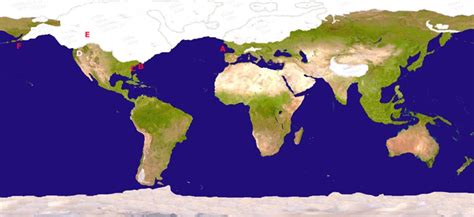 solutreans   ancient settlers  north america