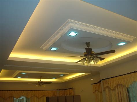 Plaster Of Designs For Ceiling by Picture Of Plaster Ceiling In Condominium Studio