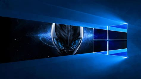 Alienware Wallpaper For Windows 10 | windows 10 alienware wallpaper 3840x2160 see more on