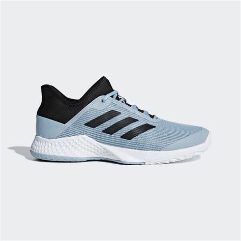 adidas adizero club mens tennis shoes  gannon sports