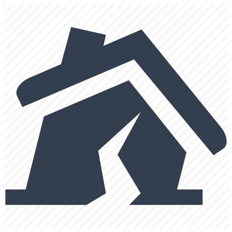 should i buy a house with a cracked foundation accident broken earthquake home house insurance shattered icon icon search engine