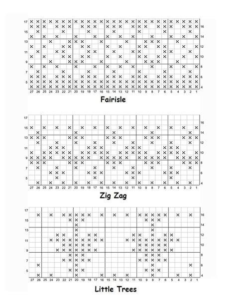 free knitting pattern chart maker very simple free free knitting patterns knitted mini christmas stockings