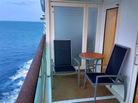 Mariner Of The Seas Balcony Cabin by Cabin On Royal Caribbean Mariner Of The Seas Cruise Ship