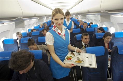 Side Effects Of Flying For Cabin Crew by Ex Yu Aviation News Croatia Airlines Crew Calls In Sick
