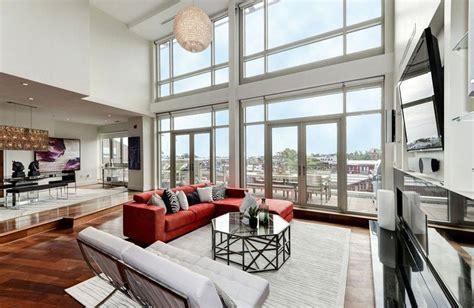 39 gorgeous sunken living room ideas designing idea living room high ceiling 16 sophisticated ceiling design