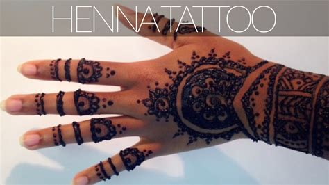 how to darken a henna tattoo henna tutorial plus tips tricks for a