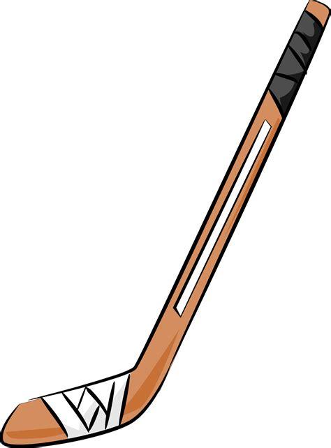 hockey clip hockey stick cliparts co