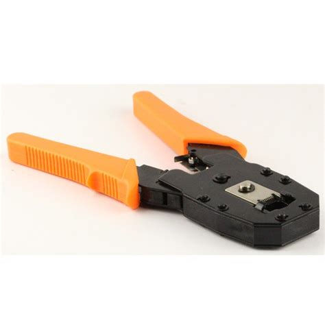jakemy crimper plier lan network cable rj 45 rj 11 jm ct4 3 jakartanotebook