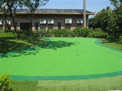 backyard putting greens do it yourself backyard putting green do it yourself landscape