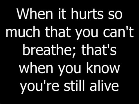 Hurts Quotes When It Hurts Quotes Photo 16630194 Fanpop