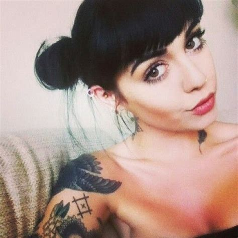 hannah pixie tattoos 17 best images about pixie sykes on